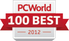 PC World: 100 Best Products - 2012
