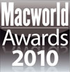 Macworld Awards 2010 Nomination