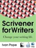 Scrivener for Writers Cover Image