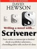 Writing a Novel with Scrivener Cover Image
