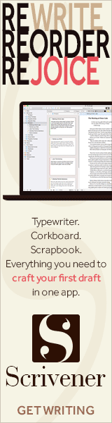 Buy Scrivener for Windows (Education Licence)