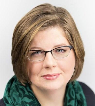 Christine Hennebury