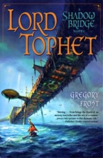 Gregory Frost