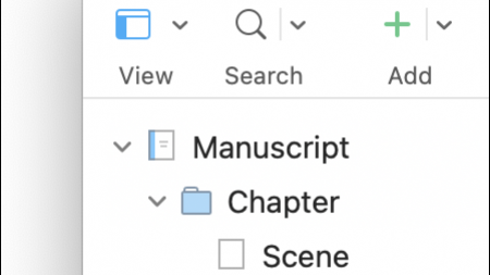 Use Folders and Texts to Power Up the Scrivener Binder