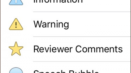 Iconography in iOS (Or: Yes We Haz Custom Icons)