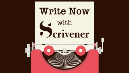 Write Now with Scrivener Podcast, Episode No. 1: Peter Robinson, Author of the Alan Banks Crime Fiction Series