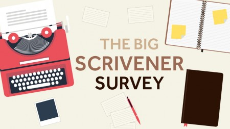 The Big Scrivener Survey