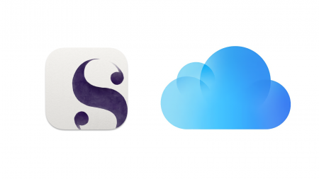 Syncing Scrivener Projects to the Cloud