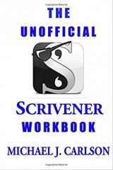 The Unofficial Scrivener Workbook