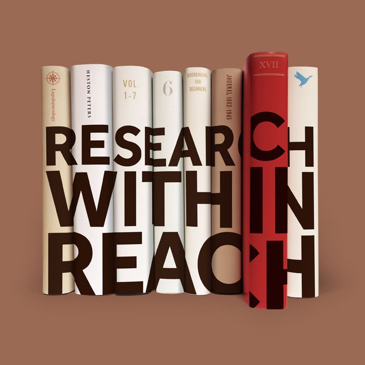 Research Within Reach