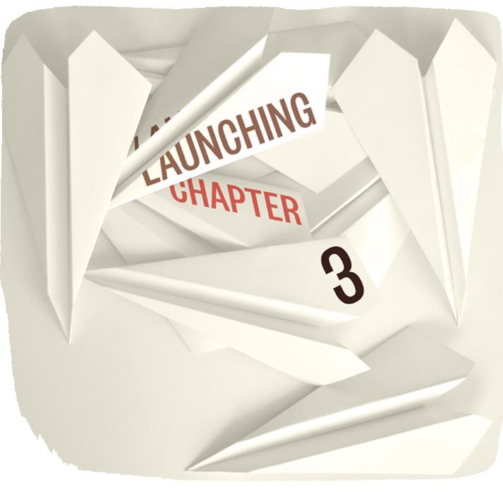 Scrivener Chapter 3