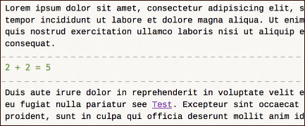 Raw LaTeX, Scrivener 3 and compile process - Page 2