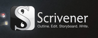 Scrivener: Outline. Edit. Storyboard. Write.