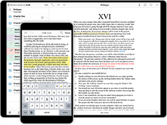 Introducing Scrivener for iOS