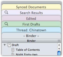 Scrivener El Programa Para Escribir Tikismikis Org
