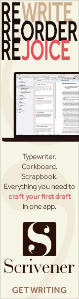 Buy Scrivener for Windows (Regular Licence)