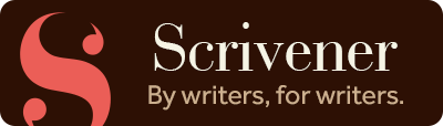 Scrivener: By writers, for writers.